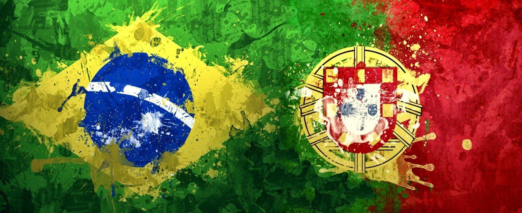 Adesivo De Parede Unicornio Mercado Livre ~ As influ u00eancias dos portugueses na cultura brasileira